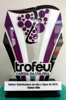 Troféu Capital da Uva